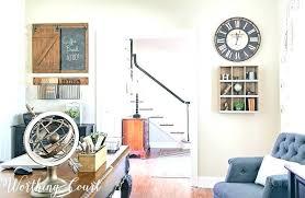 office wall decor ideas. Industrial Wall Art Rustic Decor Office  Court Ideas Office Wall Decor Ideas