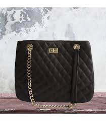 Leather Quilted Handbag - Naked Italian Leather Bags & Brown Leather Quilted Handbag - Naked Italian Leather Bags Adamdwight.com