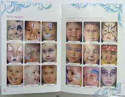 face art the ultimate guide to face painting