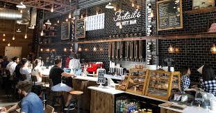Cold brew vs iced coffee. Coffee Shop Saturdays Foxtail Coffee Co Winter Park Fl Bernie Anderson