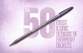 Iconic Product Design Examples The 50 Most Iconic Designs Of Everyday Objects Complex