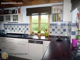 Mexambiente Fliesen für Ihren Fliesenspiegel in der Küche