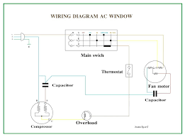 central air conditioner wiring diagram white air conditioner wiring wiring diagram for air conditioner compressor central air conditioner wiring diagram white air conditioner wiring diagram simple classic impressive refrigeration and windows
