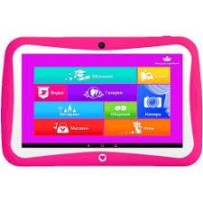 Отзывы о Детский <b>планшет</b> для девочек <b>TurboKids Princess</b> NEW