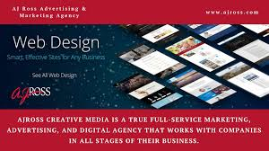 Westchester Web Design Aj Ross Is A Full Service Corporate Web Design Agency In