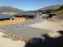 How to build a concrete house Concrete Forms Concrete Slab Ribraft Building Nz Build Guide Wickelfischinfo Build Me