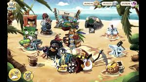 How to get unlimited money in angry birds epic (root needed) - YouTube