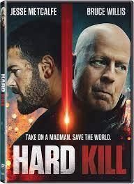 Amazon.com: HARD KILL : Bruce Willis, Jesse Metcalfe, Natalie Marie, Tyler  Olson, Matt Eskandari: Movies & TV