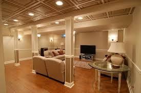 blog basement ceiling dropped