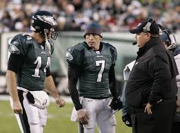andy reid eagles. the career of eagles coach andy reid