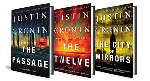 Image result for the passage books