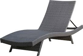 reclining chaise lounge. Reclining Chaise Lounge S