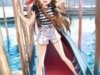 <b>Kawaii</b> style <b>Anime girls</b>