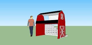 barn door furniture bunk beds. barn door furniture bunk beds