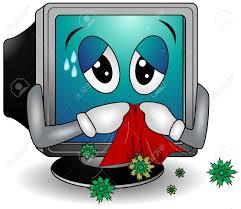 Virus/Malware lạ gây ra hiện tượng UltraViewer không lấy được ID