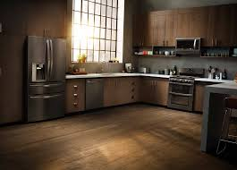 In the kitchen black is the new black Sponsored