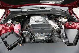 2013 Cadillac ATS Review [Video] - SlashGear