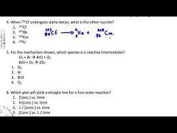 engineer thileban explains on chemistry