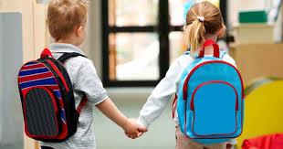 Интересно — Как выбрать <b>рюкзак</b> или ранец для школы ...