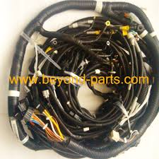 capacitor wiring diagram ac images wiring harness for kobelco excavator parts sk330 8 besides wiring