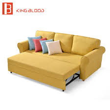 Sofa Bed Modern Design Us 385 0 Modern Design Pull Out Metal Sofa Cum Bed In Living Room Sofas From Furniture On Aliexpress