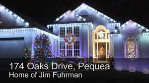 Lancaster Christmas Lights Best Christmas Lights In Lancaster County Pa 2012