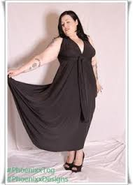 am i plus size buy peacotious dress plus size latex dress by phoenixx designs