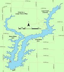 Lake Profile Newton Lake