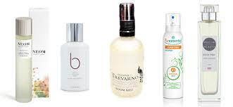 Room sprays, 5 best room sprays by Healthista.com