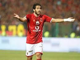 هل يرحل مروان محسن عن الأهلي؟ جريدة أخبارك