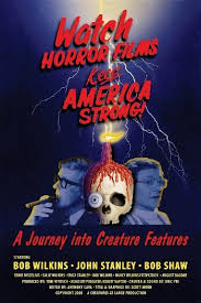 essay on an analysis of horror movies in general the examples  watch horror films keep america strong
