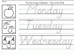 Kids. kindergarten handwriting worksheets free: Kindergarten ...