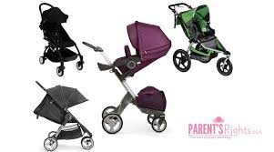 Best Stroller Bag For Airplane Parents Rights