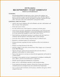 21 Singular Medical Assistant Job Description Resume Free Resume