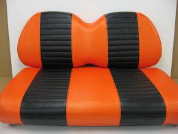 custom seat custom covers