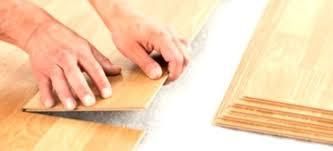 hardwood floor glue removing