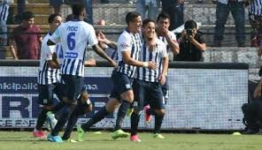 Alianza Vs. Sporting Cristal: Resumen Del 2 A 1, Goles, Video Con ...
