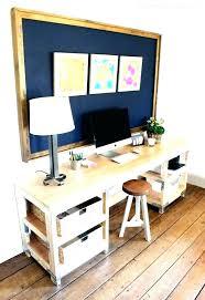 diy home office desk home office ideas painting a desk diy home