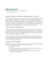 Sample School Recommendation Letter Sample Law School Re Mendation Letters Best Solutions Of Law School 10
