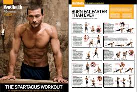 not just for boys spartacus workout