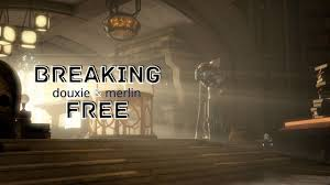 Tales of arcadia is ok for your kids? Douxie Merlin Breaking Free Tales Of Arcadia Wizards Youtube