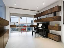 New York City Bedroom Decor New York City Living Room Using A Piano As The Focal Point White