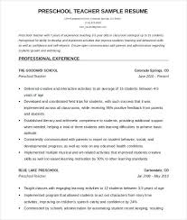 Free Resume Samples To Download Resume Templates Download Free Free Resume Template Microsoft Word