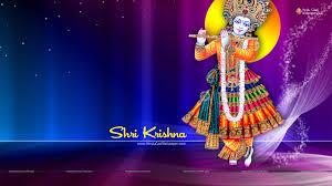 Shri Krishna 1080p Desktop Wallpapers ...