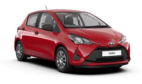 Yaris Overview & Features   Hybrid Petrol & Diesel   Toyota Cyprus