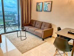 Long Term Condominium Service Apartment Rental In Singapore