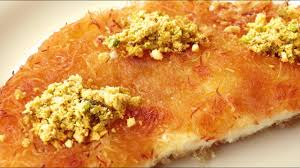 knafeh recipe turkish kunefe recipe