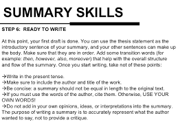 how to write book review essay how to write a book review best  summary writing skills summary