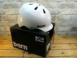 Helmets Bern Nelos Cycles