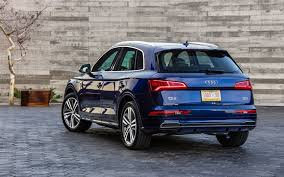 2018 audi q5.  2018 fantastic 2018 audi q5 driven and tested review the car guide motoring tv intended audi q5